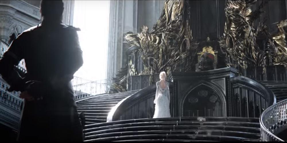 Final Fantasy XV Movie Coming This Fall
