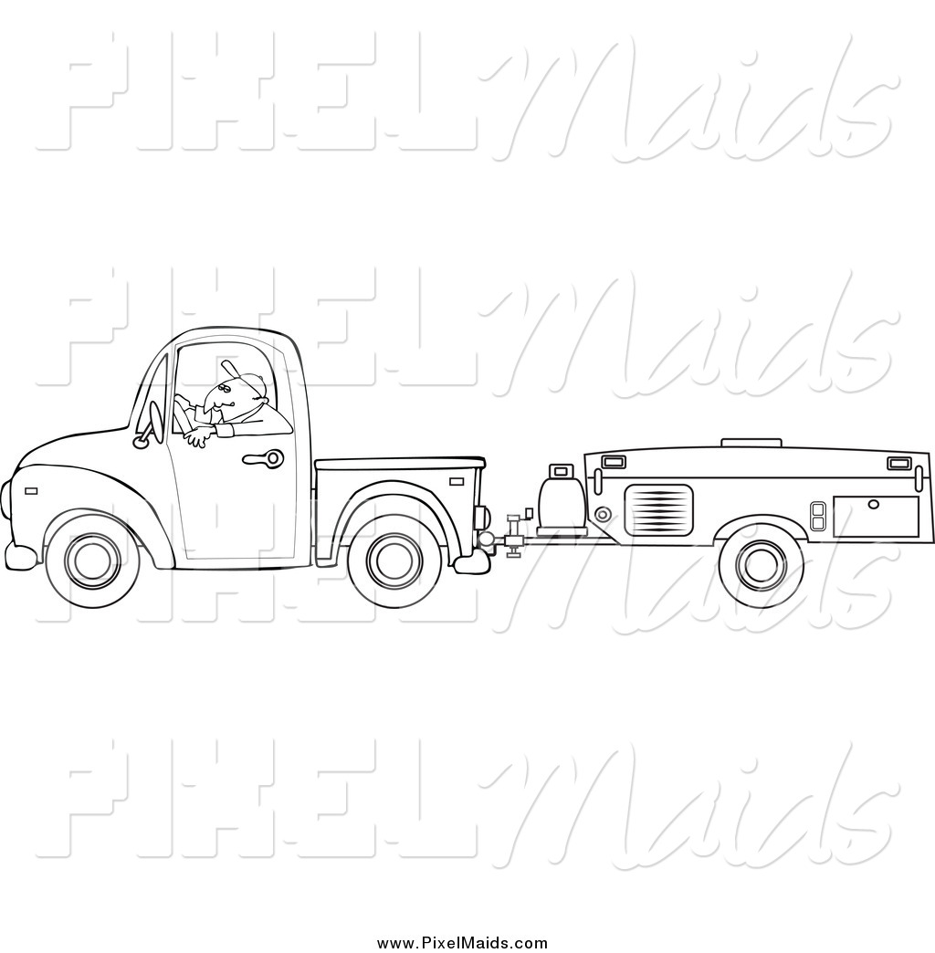 Man Lift Truck Tailer | Wiring Diagram Database