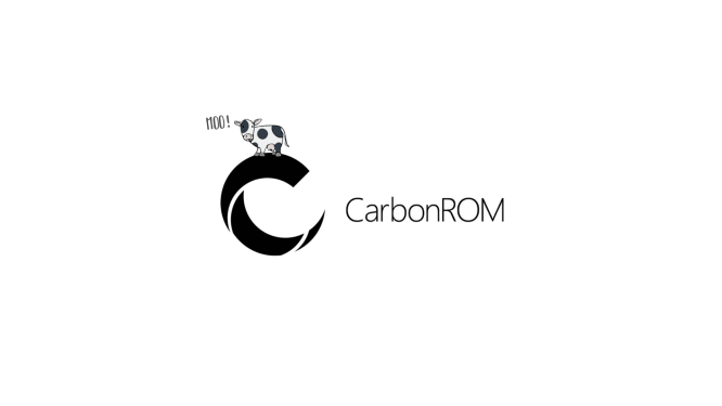 CarbonRom for Google Pixel