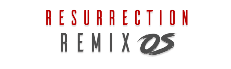 Resurrection Remix Custom Rom for Google Pixel XL : Download