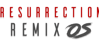 Resurrection Remix Custom Rom for Google Pixel XL