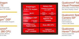 Google Pixel 2: Processor Devil's in the Details