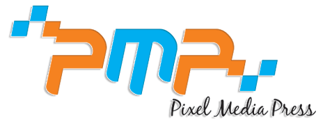 Pixel Media Press Logo