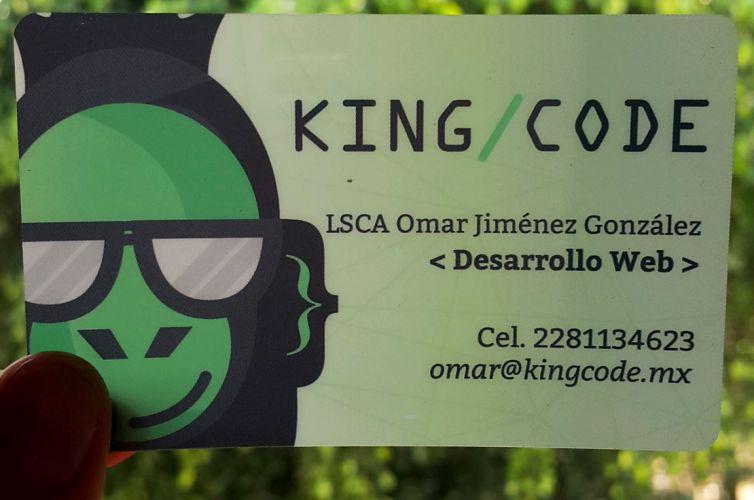 King Code