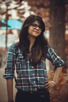 On Frame : Ankita Lala