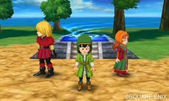 dragon quest vii nintendo 3ds5
