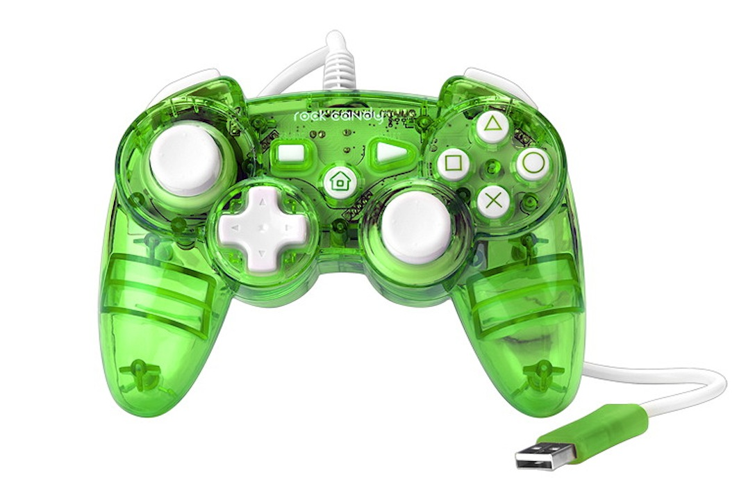 Rock Candy New Line Of Controllers Pixel Perfect Gaming
