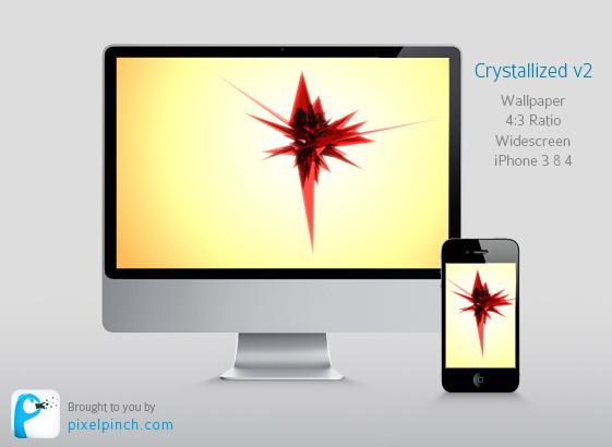Crystallized v2