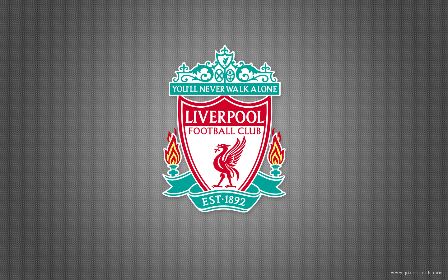 Liverpool Fc Badge Wallpapers For Mobile