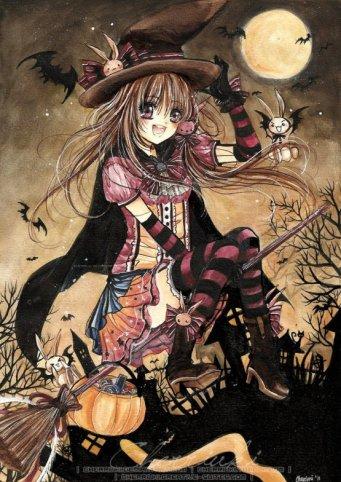 happy_halloween by cherriuki