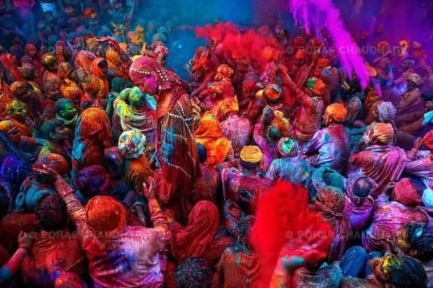 Holi amazing photographs (1)