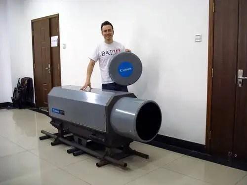 Canon 5200mm