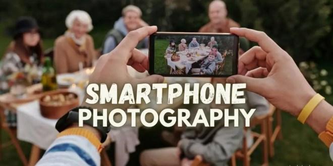 5 Beginner Tips for Phone Photography