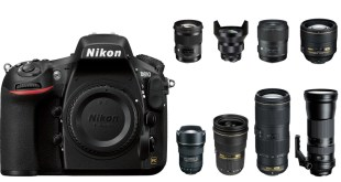 Nikon D810 Price Drops after Production Stopped