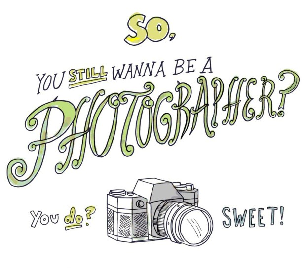 you wanna be photographer 10