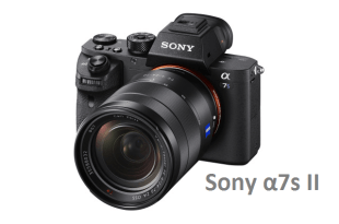 sony alpha 7s ii α7 II review and sample images