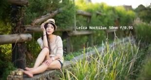 Leica Noctilux 50mm f095