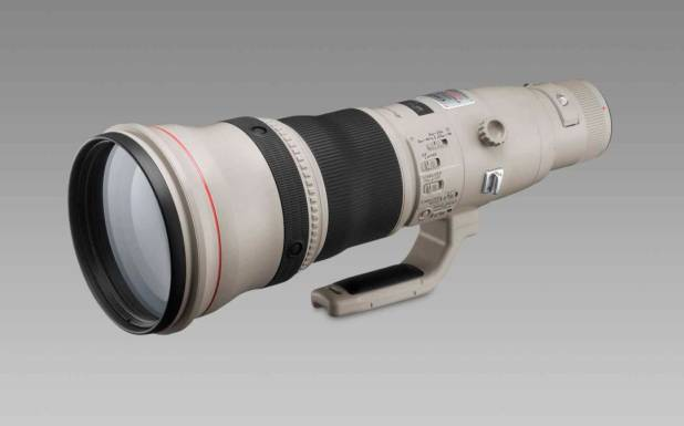 1000mm canon lens