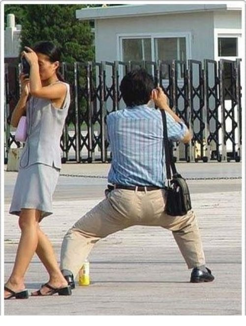 photographer funny