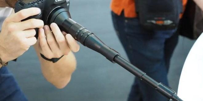 Laowa 24mm f/14 2x Macro Lens Announced