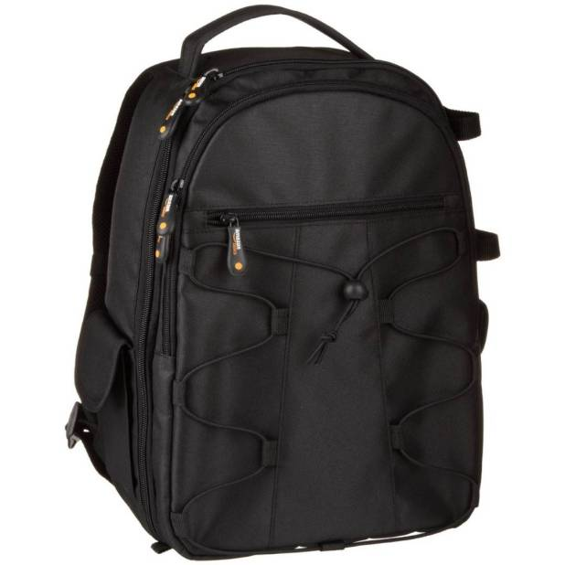 Amazon basics DSLR backpack is best Value for Money