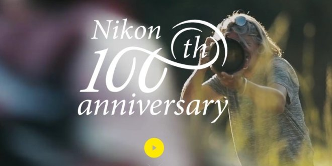 100 Years of Nikon – Everything that You Should Know