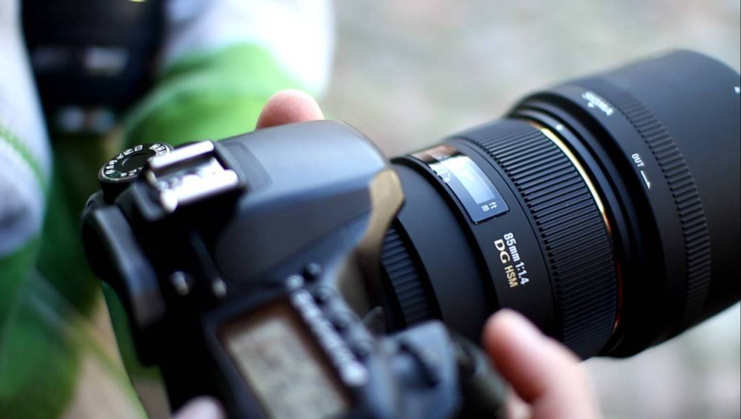 Sigma 85mm F1.4 DG HSM Art is Sharpest Lens Ever Made