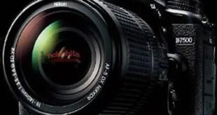 Nikon D7500 release date
