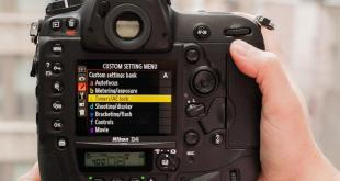 learn How To Use Camera Metering Modes