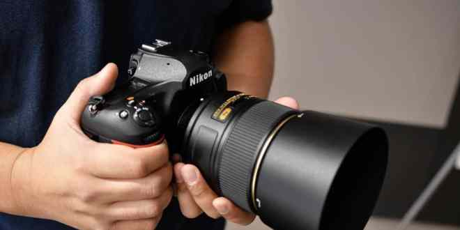 Nikon D850 is now Highest Rated Camera