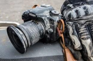 Nikon D7500 Went On An Extreme Trip