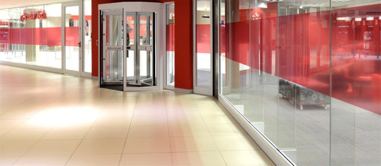 Absa features store, full banking control