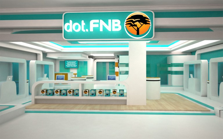 FNB temporary loan