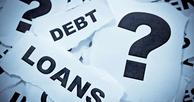 Debt consolidation loans guide