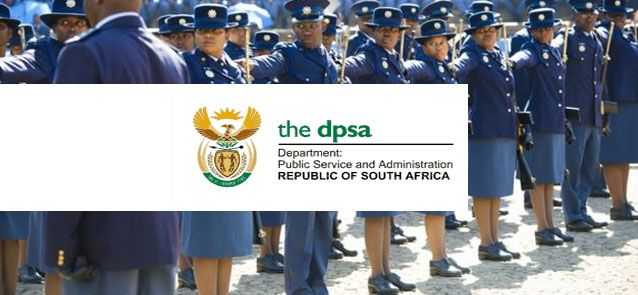 Top DPSA Vacancies for 2016