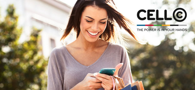Cell C airtime transfer