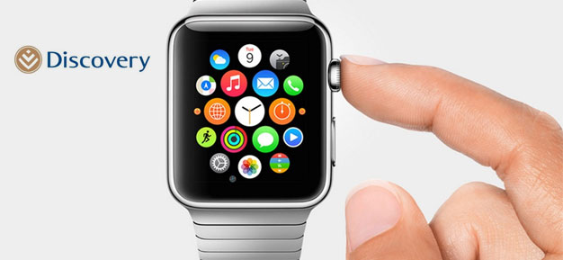 Discovery Apple Watch- How Many Points Do You Need?