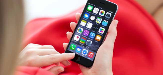 3D Touch iPhone 6