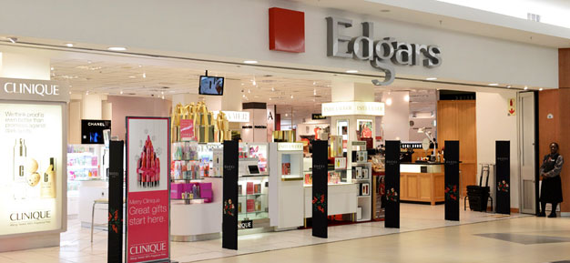 Pay Edgars Online