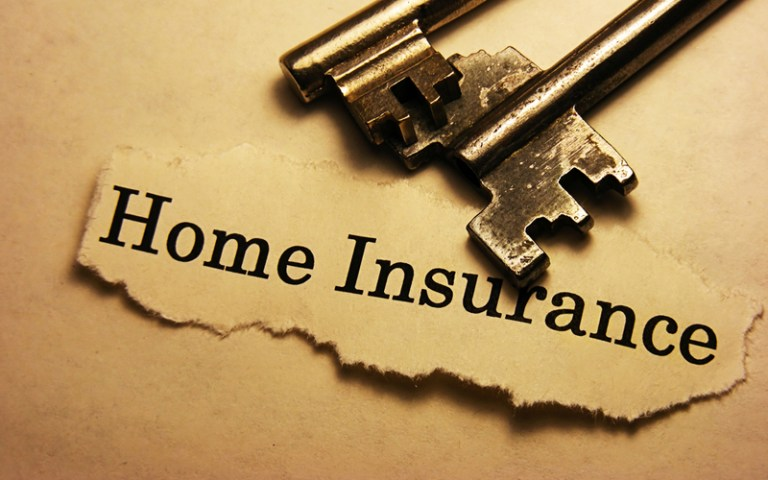Online Home Insurance Explained