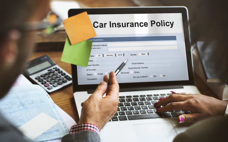 Compare Car Insurance – What to Include and Exclude