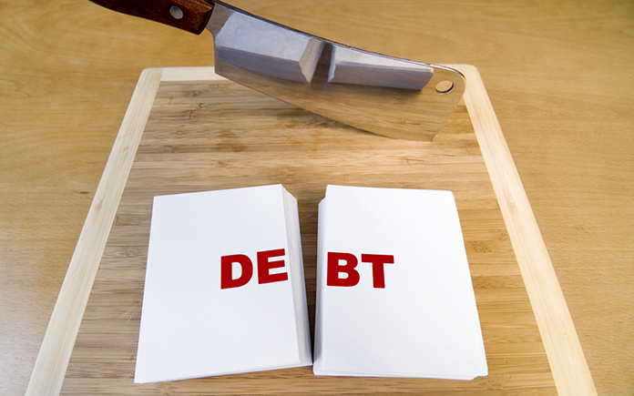 Ways to Reduce Debt in Tough Economic Times