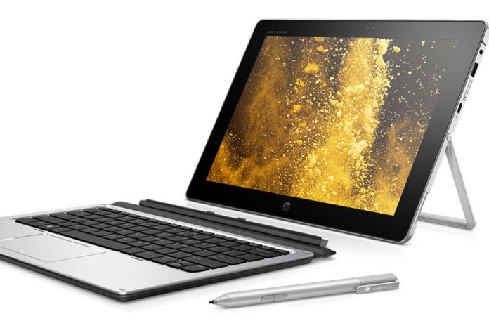 HP Elite X2 1020 G2 2-in-1 tablet