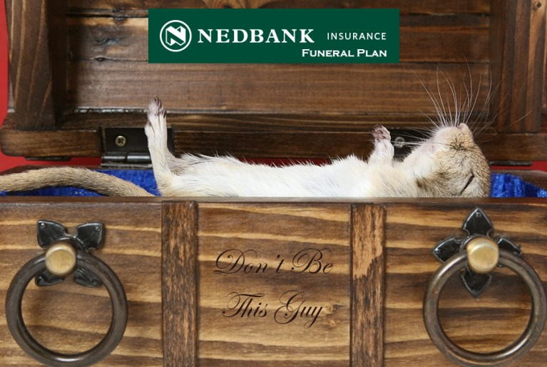 Get Suitable Cover Through the Nedbank Funeral Insurance Plan