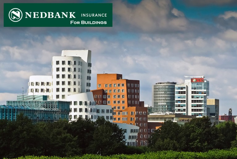 Get Personalised Cover with Nedbank Buildings Insurance