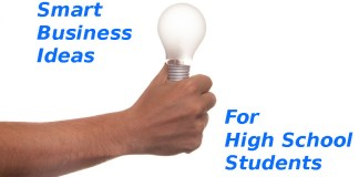 business ideas students