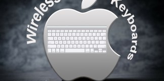 Apple Wireless Keyboards