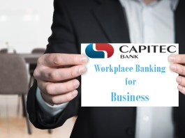 Capitec for Business