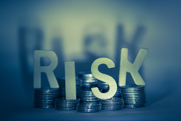 The possible causes of financial risk