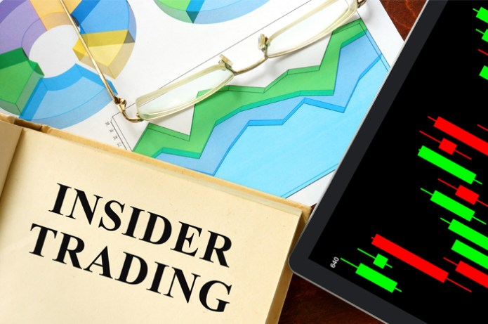 Signs of Insider Trading